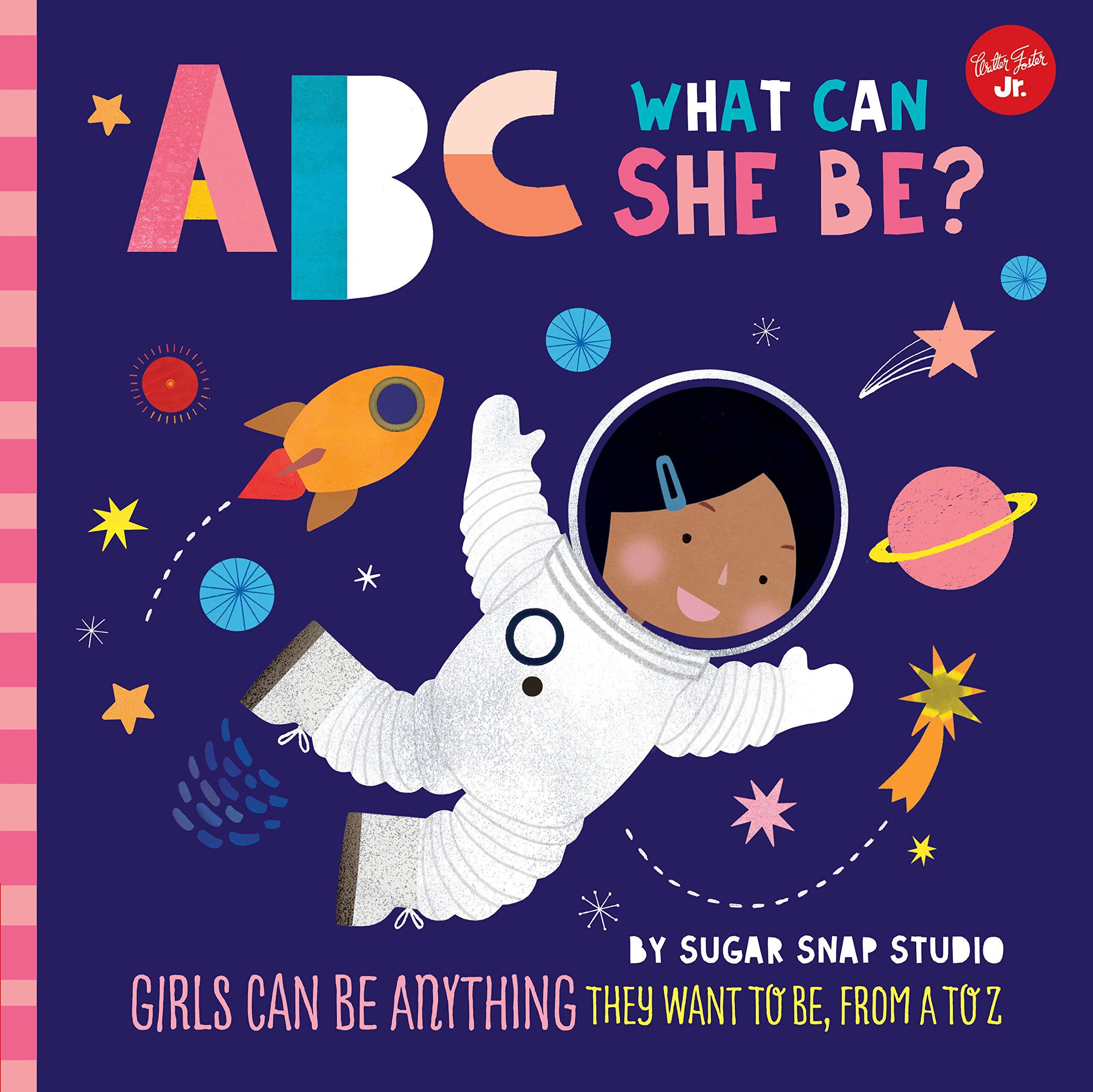 여성 역사의 달에 영감을주는 아동 도서
