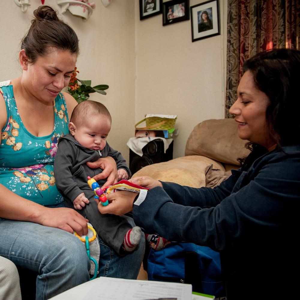 Khách thăm nhà Nhấn vào khả năng phục hồi và khả năng thích ứng để phát triển mạnh trong một năm khó khăn