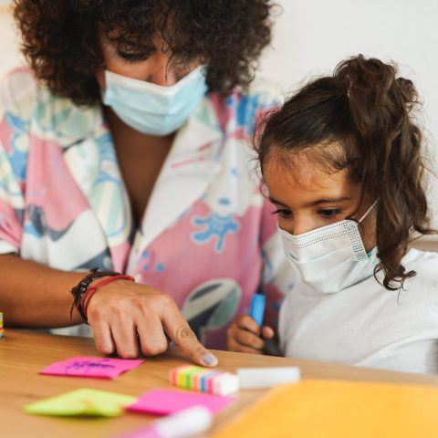 Pandemic Brings Socio-Emotional Challenges for Back to Preschool