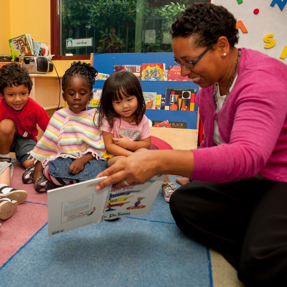 Lời khuyên trở lại trường học dành cho phụ huynh của học sinh sớm