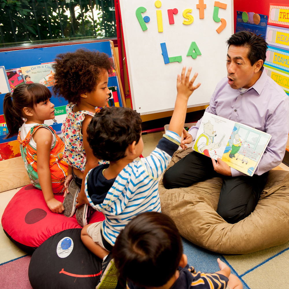 New Initiative Aims to Bolster Support of Dual Language Learners From Infancy
